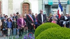 Cérémonie du 8 mai 2017 à Saint Julien en Genevois.JPG