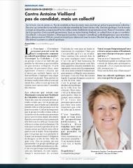 Le Faucigny dec 2019 page 1